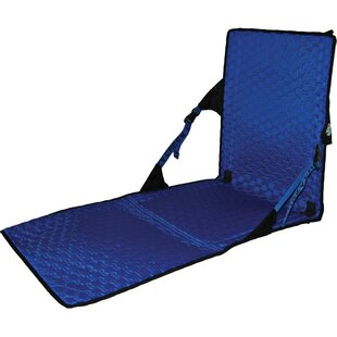 Crazy Creek HEX 2.0 Folding Beach Chair with Cushion