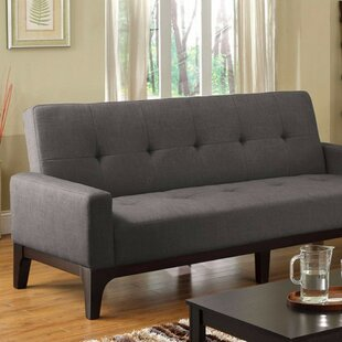 Reviews Easter Compton Convertible Sofa by Corrigan Studio Reviews (2019) & Buyer's Guide