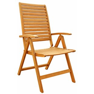 Cadsden Folding Beach Chair by Three Posts