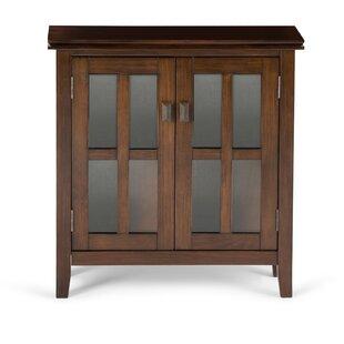 Gosport 2 Door Accent Cabinet