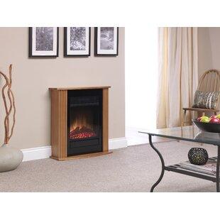 Optiflame Orvieto Micro Fire Stove By Belfry Heating