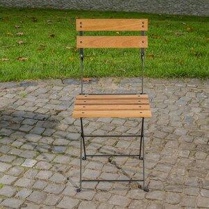 Klappbarer Gartenstuhl Punai von Home & Haus