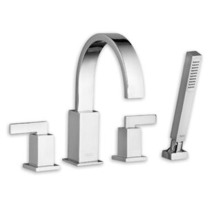 Deals Times Square Tub Filler By American Standard