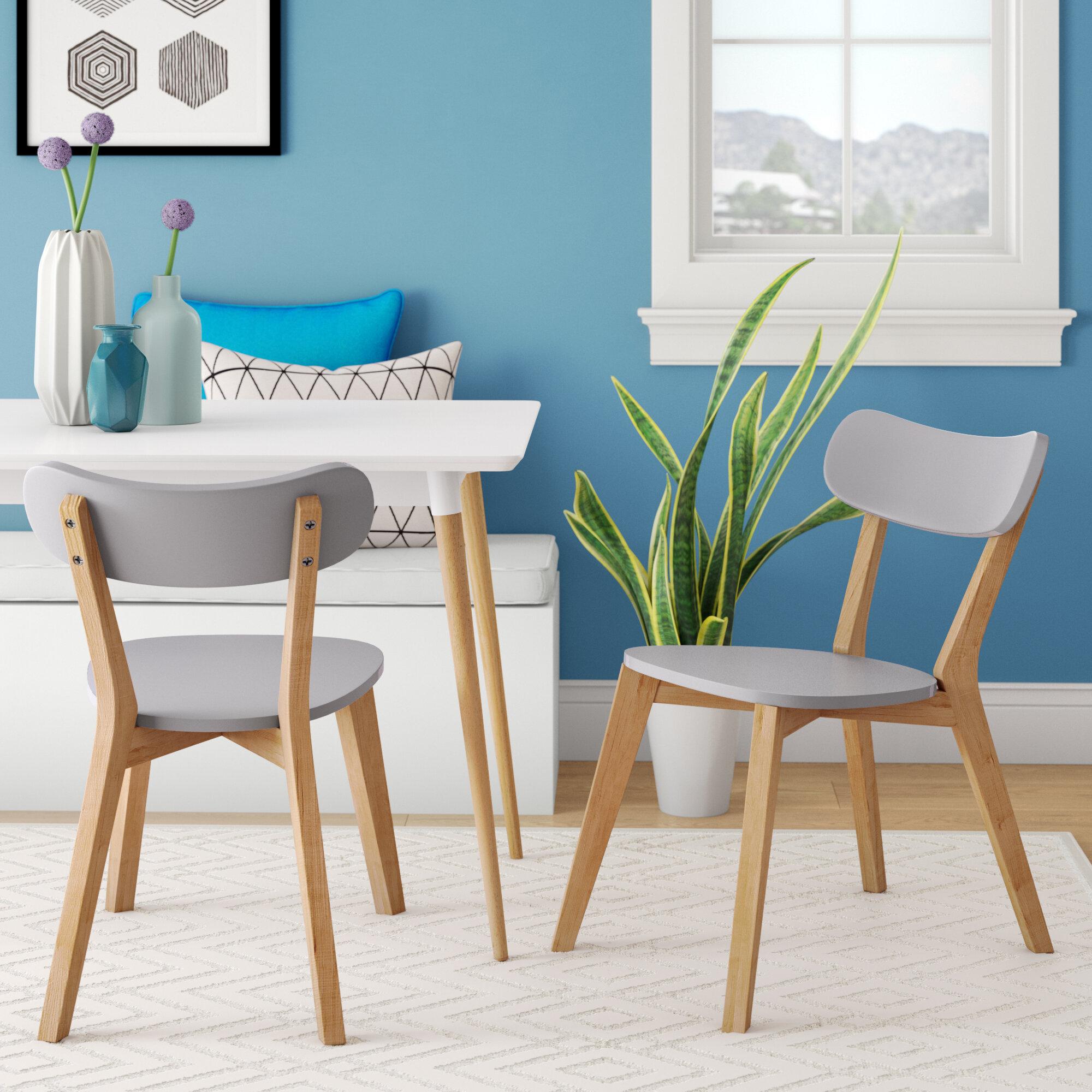Zipcode Design Bess Dining Chair & Reviews | Wayfair
