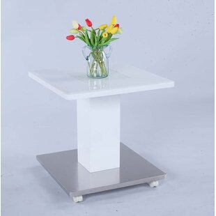 Glynnis End Table by Orren Ell..