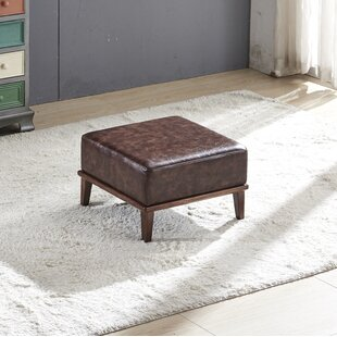 Rosena Artificial Upholstered Bench