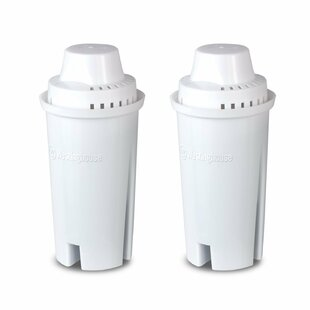 Westinghouse Under Sink Water Replacement Filter Cartridge (Set of 2)