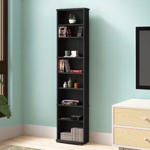 Lansing Space Saving Multimedia Storage Rack