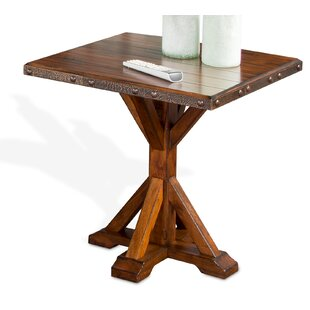 Hardin End Table