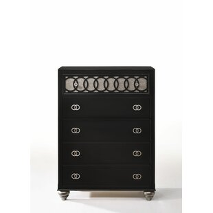 Nims 5 Drawer Chest