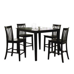 Yountville 5 Piece Dining Set Wildon Home®