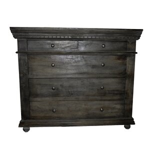 Lisson 5 Drawer Dresser