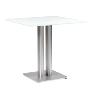 Ricky Bistro Table by Brayden Studio Reviews