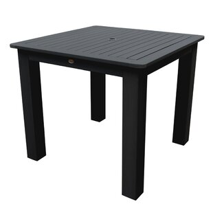 Darby Home Co Thiago Plastic Dining Table