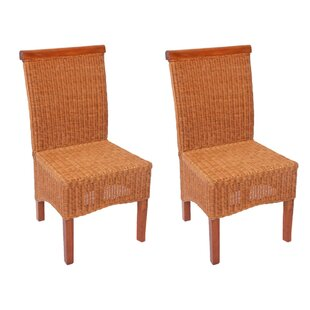 Odwyer Dining Chair (Set Of 2) By Bay Isle Home