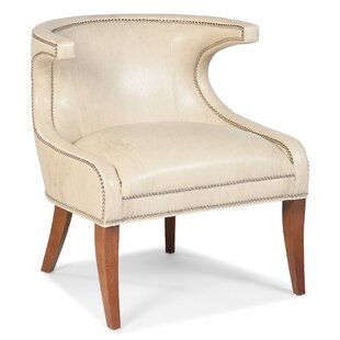 Top Reviews Dixon Wingback Chair by Fairfield Chair