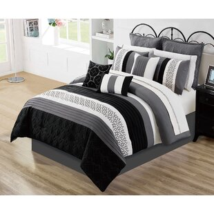 Kitchen Reversible Comforter Set