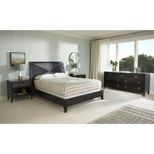 Camden Platform Customizable Bedroom Set by Brownstone Furniture