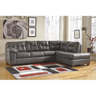 Red Barrel Studio Dakota Sectional