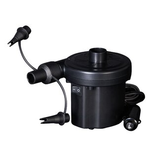 Sidewinder 2 Go DC Air Pump by Bestway