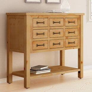 Gettinger 9 Drawer Chest