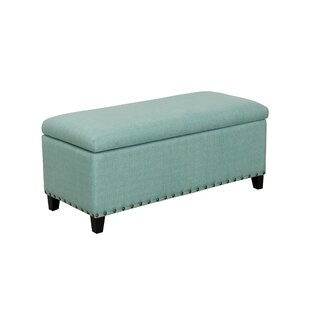 Cobham Upholstered Storage Bench