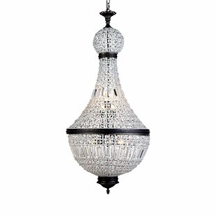 Rawlings 8-Light Chandelier by Astoria Grand