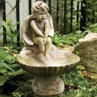 OrlandiStatuary Meditating..