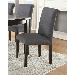 Ruelas Upholstered Dining Chair (Set of 2)