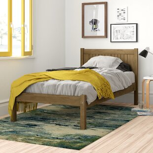 Hope Bed Frame By Zipcode Design