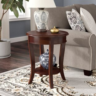 Swarthmore End Table