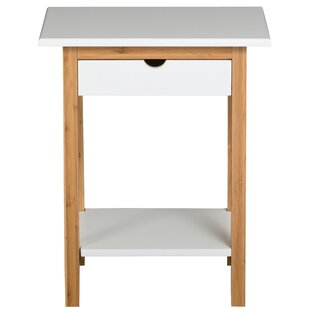 Searching for Redman End Table By Ebern Designs