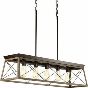 Modern & Contemporary Farmhouse Lighting   AllModern