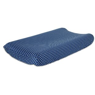 Reviews Dot Changing Pad Cover ByThe Peanut Shell