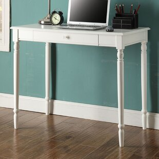36 Inch Wide Writing Desk Wayfair