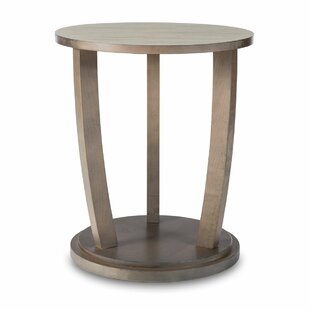 Affordable Newport End Table by Akin