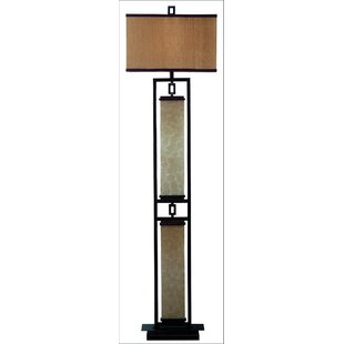 Check Prices Bolles 60 Floor Lamp By Darby Home Co