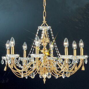 Classic Lighting Vienna 8-..