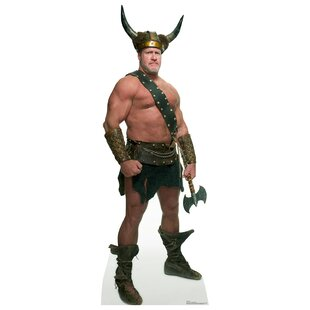Viking Cardboard Cutout Stand-Up By Advanced Graphics