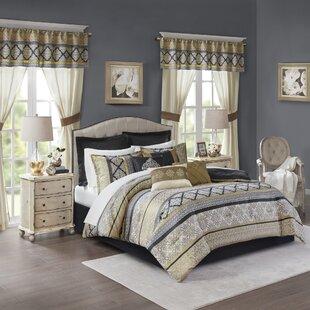 Lonsdale 24 Piece Comforter Set