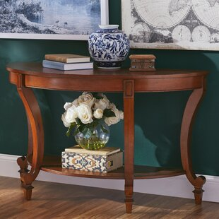 Three Posts Milton Console Table