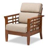 Heitz Armchair by August Grove®