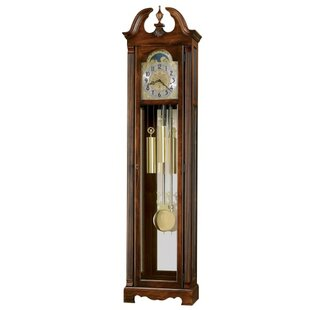 Warren 79.75 Grandfather Clock by Howard Miller?