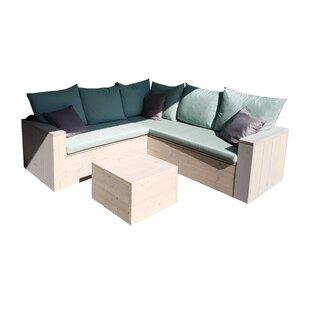 Garden Corner Sofa By Sol 72 Outdoor