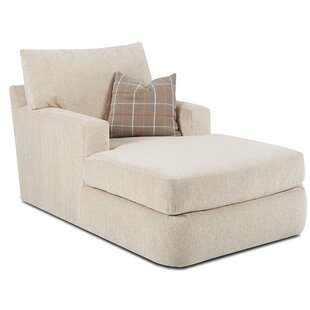 Thalia Chaise Lounge by Alcott Hill Top Reviews