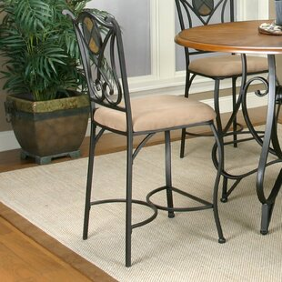 El Diente 24 Bar Stool (Set of 2)