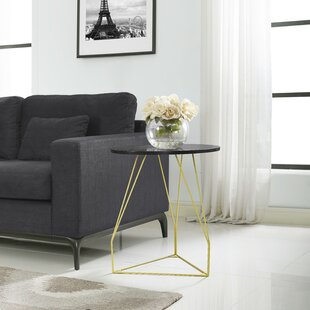 Top Brands of Orlando End Table By Tommy Hilfiger