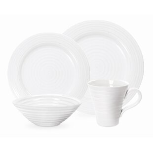 Sophie Conran 4 Piece Place Setting, Service for 1