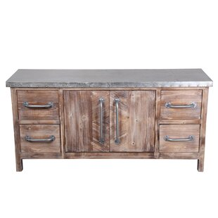 Giovanna 2 Door Accent Cabinet..