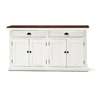 Lucious Buffet 4 Door 2 Drawer Sideboard By Brambly Cottage